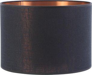 lampenkap-metallico---cilinder---35-x-35-x-24-cm---zwart---rose-goud---light-and-living[0].jpg